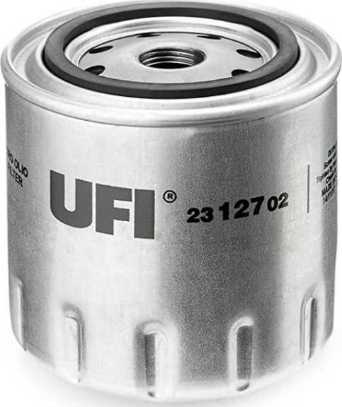 UFI 23.127.02 - Масляный фильтр autodnr.net