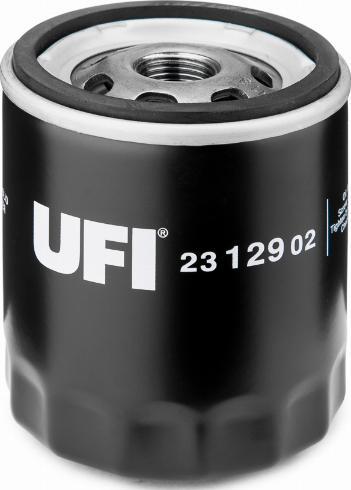 UFI 23.129.02 - Масляный фильтр autodnr.net