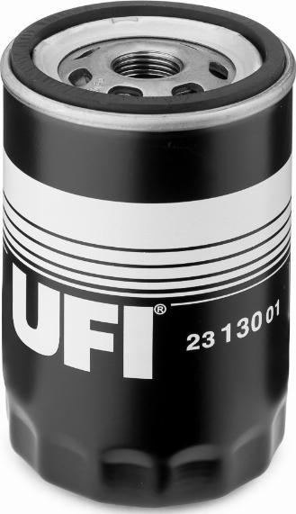 UFI 23.130.01 - Масляный фильтр autodnr.net