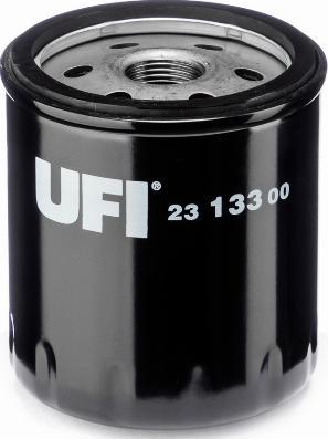UFI 23.133.00 - Масляный фильтр autodnr.net