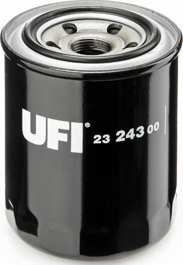 UFI 23.243.00 - Масляный фильтр autodnr.net