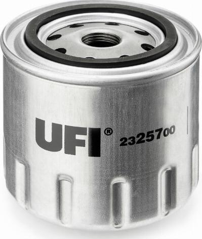 UFI 2325700 - Гидрофильтр, автоматическая коробка передач autodnr.net