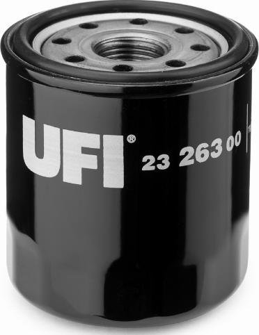 UFI 23.263.00 - Масляный фильтр autodnr.net