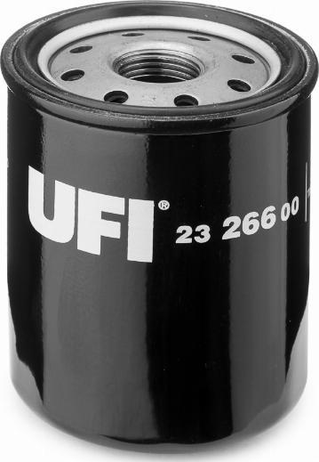 UFI 23.266.00 - Масляный фильтр autodnr.net