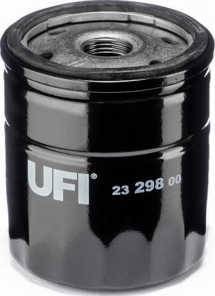 UFI 23.298.00 - Масляный фильтр autodnr.net