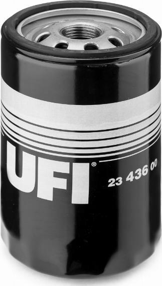 UFI 23.436.00 - Масляный фильтр autodnr.net