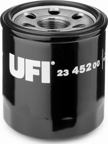 UFI 23.452.00 - Масляный фильтр autodnr.net