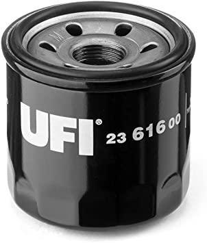 UFI 23.616.00 - Масляний фільтр autocars.com.ua