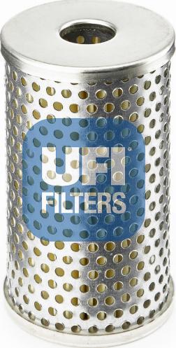UFI 25.406.01 - Гидрофильтр, рулевое управление car-mod.com