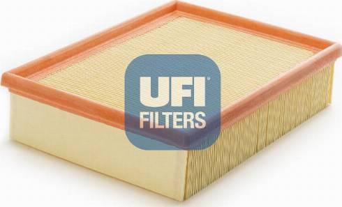 UFI 30.991.00 - Воздушный фильтр autodnr.net