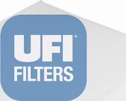 UFI 53.031.00 - Фильтр салонный autodnr.net