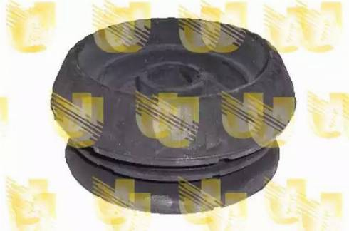 Unigom 391405S - Опора стійки амортизатора, подушка autocars.com.ua