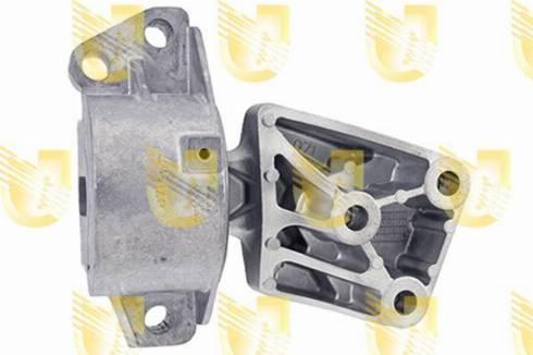 Unigom 395548 - Подвеска, двигатель autodnr.net