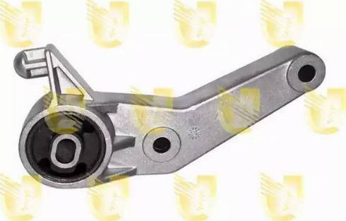 Unigom 396557 - Подушка, підвіска двигуна autocars.com.ua