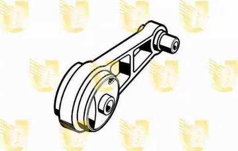 Unigom 396742 - Подушка, подвеска двигателя car-mod.com
