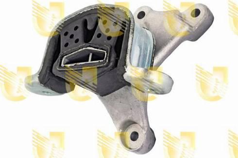 Unigom 397885 - Подвеска, двигатель autodnr.net