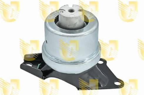 Unigom 397886 - Подвеска, двигатель autodnr.net