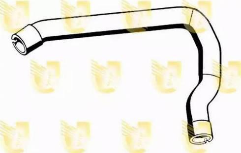 Unigom S2460 - Трубка нагнетаемого воздуха autodnr.net