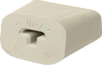 ÜRO Parts 17111737704 - Крепление радиатора car-mod.com