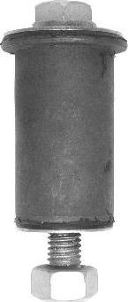 ÜRO Parts 2024600319 - Ремкомплект, направляющий, маятниковый рычаг car-mod.com
