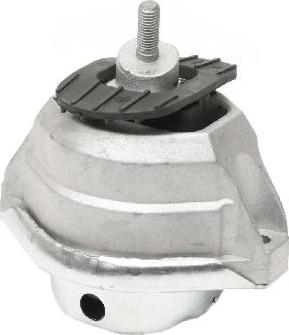 ÜRO Parts 22116761090 - Подушка, підвіска двигуна autocars.com.ua