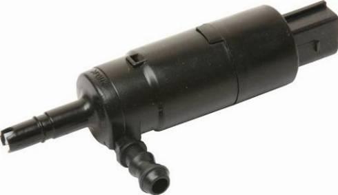 ÜRO Parts 3B7955681 - Водяной насос, система очистки окон car-mod.com