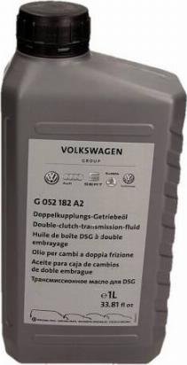 VAG g052182a2 - Масло автоматической коробки передач autodnr.net