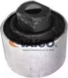 Vaico V10-1008 - Сайлентблок, рычаг подвески колеса avtokuzovplus.com.ua