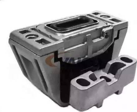 VAICO V10-1258 - Подушка, підвіска двигуна autocars.com.ua