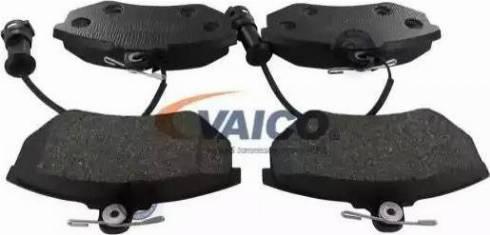 VAICO V10-8170 - Комплект тормозных колодок, дисковый тормоз autodnr.net