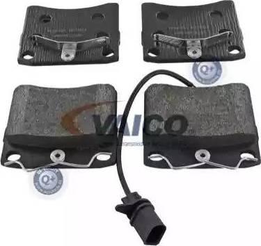 VAICO V10-8234 - Комплект тормозных колодок, дисковый тормоз autodnr.net