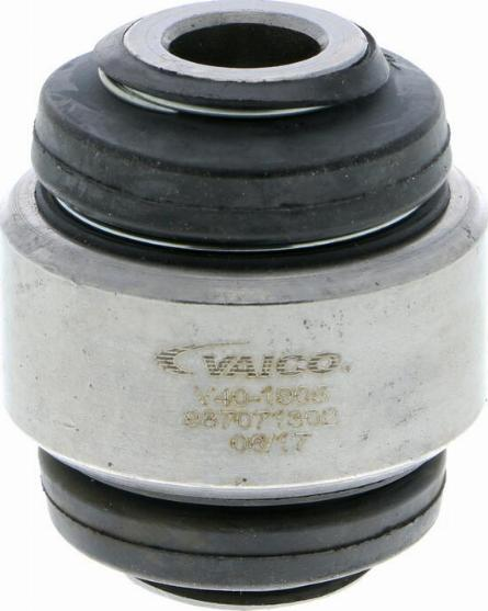 VAICO V40-1905 - Сайлентблок, рычаг подвески колеса car-mod.com