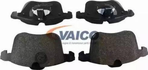 VAICO V40-8043 - Комплект тормозных колодок, дисковый тормоз autodnr.net