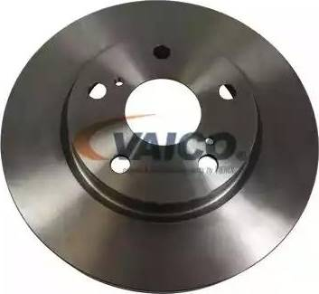 VAICO V70-80023 - Тормозной диск autodnr.net