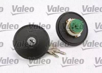 Valeo 247507 - Крышка, топливный бак car-mod.com