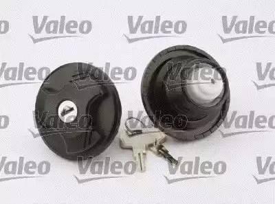 Valeo 247519 - Крышка, топливный бак car-mod.com