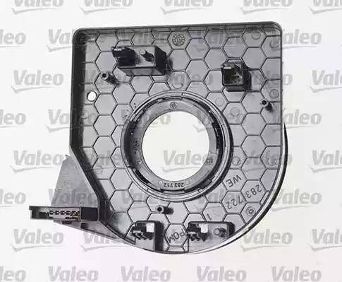 Valeo 251658 - Витая пружина, подушка безопасности avtokuzovplus.com.ua