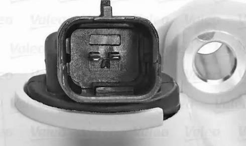 Valeo 254065 - Датчик импульсов, коленвал car-mod.com