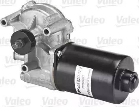 Valeo 404520 - Двигатель стеклоочистителя car-mod.com