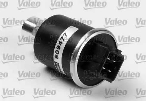Valeo 509477 - Пневматический выключатель, кондиционер car-mod.com