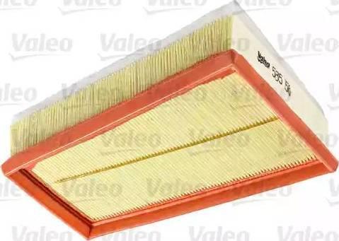 Valeo 585156 - Воздушный фильтр autodnr.net