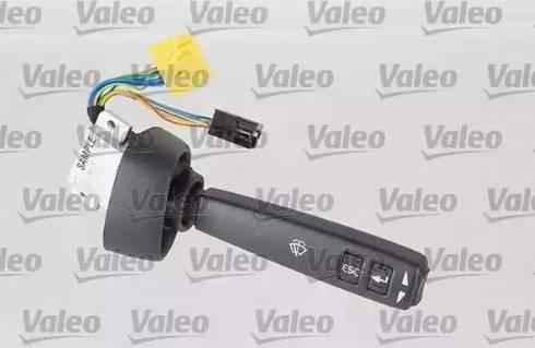 Valeo 645139 - Выключатель на рулевой колонке car-mod.com