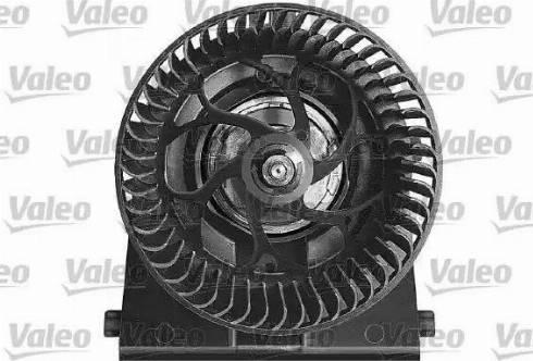 Valeo 698262 - Вентилятор салона car-mod.com