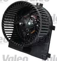 Valeo 698263 - Вентилятор салона car-mod.com