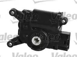 Valeo 715277 - Регулировочный элемент, смесительный клапан car-mod.com