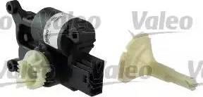 Valeo 715279 - Регулировочный элемент, смесительный клапан car-mod.com