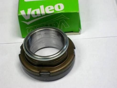 Valeo 804180 - Выжимной подшипник car-mod.com