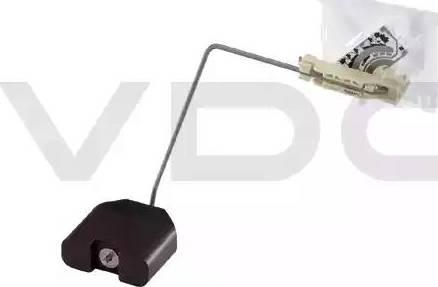 VDO 221-824-092-004Z - Датчик, уровень топлива car-mod.com