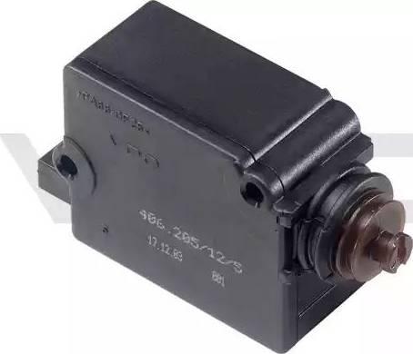 VDO 406-205-012-005V - Актуатор, регулировочный элемент, центральный замок car-mod.com