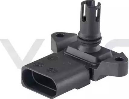 VDO 5WK9693Z - Датчик, давление во впускной трубе car-mod.com